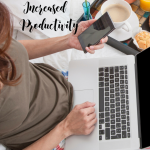 12 Tips for Increased Productivity, handprintlegacy.com