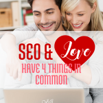 SEO & Love have 4 things in common via Blogging Successfully