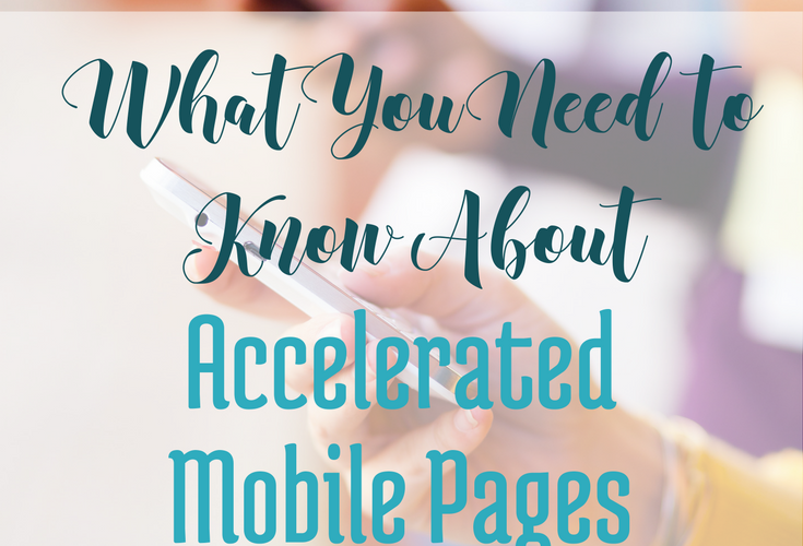 Accelerated Mobile Pages Concerns, via handprintlegacy.com