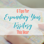 6 Tips for Expanding Your Business Territory this Year via BloggingSuccessfully.com