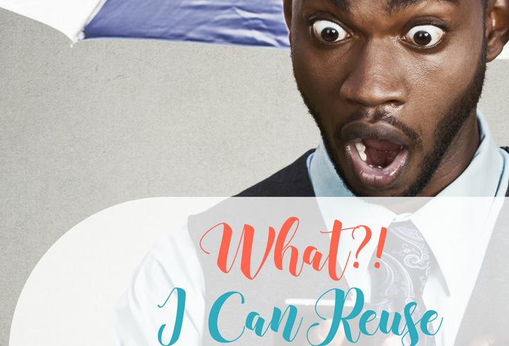 Reuse PLR Content via Blogging Successfully
