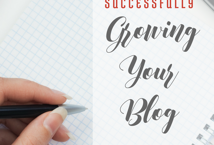 6 Tips for Successfully Growing Your Blog by Writing for Others