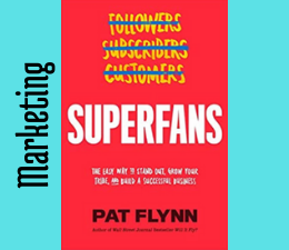 superfans book cover