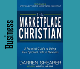 the marketplace christian book cover