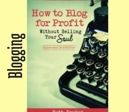 blog for profit