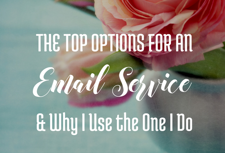 A Comparison of the Top AutoResponder Providers and why I use the one I do