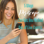 5 Ways Periscope can you kicked out of Live Events, and How to Avoid it, via bloggingsuccessfully.com