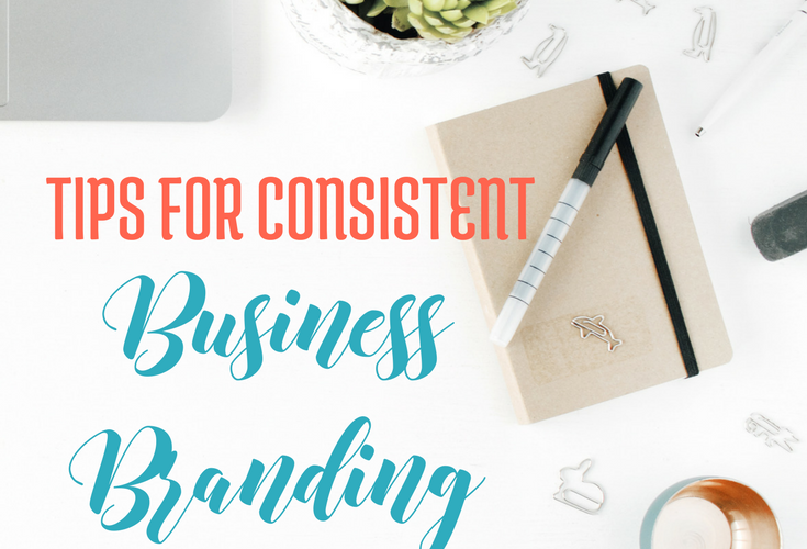 Tips for Consistent Personal Branding (video)