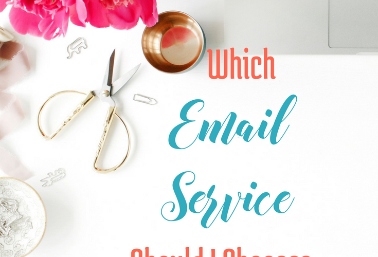 Which Email Service Should I Use? (video)