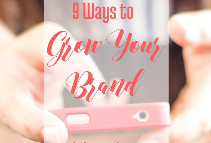 9 Ways to Grow Your Brand with Periscope
