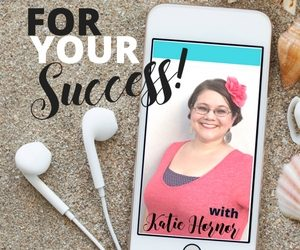 For your success podcast