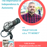for your success podcast 001 PT Money