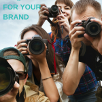 How to Get Attention for Your Brand via bloggingSUCCESSfully.com