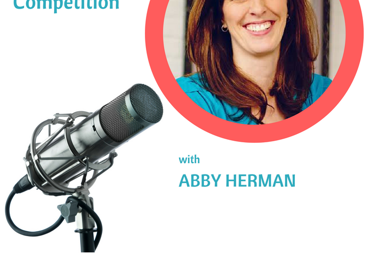 fys014 Abby Herman on the For Your Success Podcast