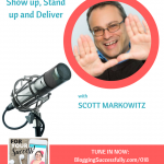 Scott Markowitz, ForYourSuccess podcast 018
