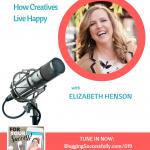 Elizabeth Henson: ForYourSuccess podcast episode 019