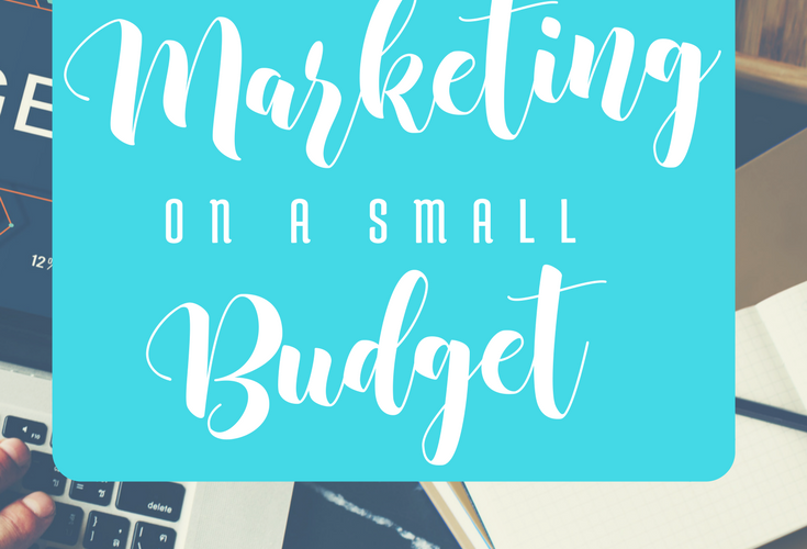 5 Tips for Online Marketing on a Small Budget