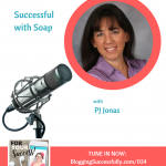 fys.034.PJ Jonas and success with soap on the For Your Success podcast