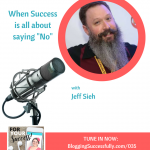 fys.035.twitter Jeff Sieh on the For Your Success Podcast