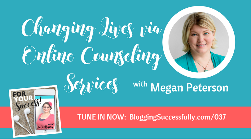 fys037 megan peterson on the for your success podcast