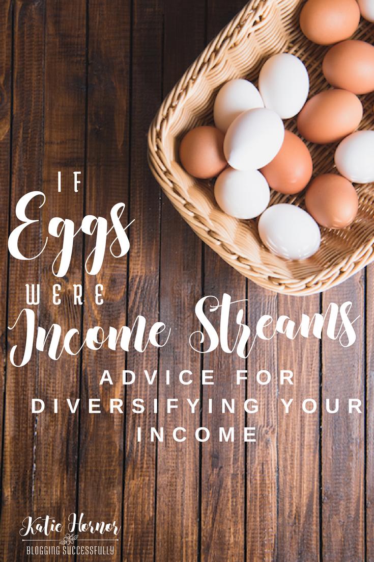 diversifying income streams bloggingsuccessfully.com q2 report
