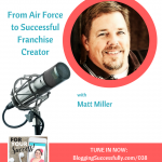 fys.038. matt miller on the for your success podcast