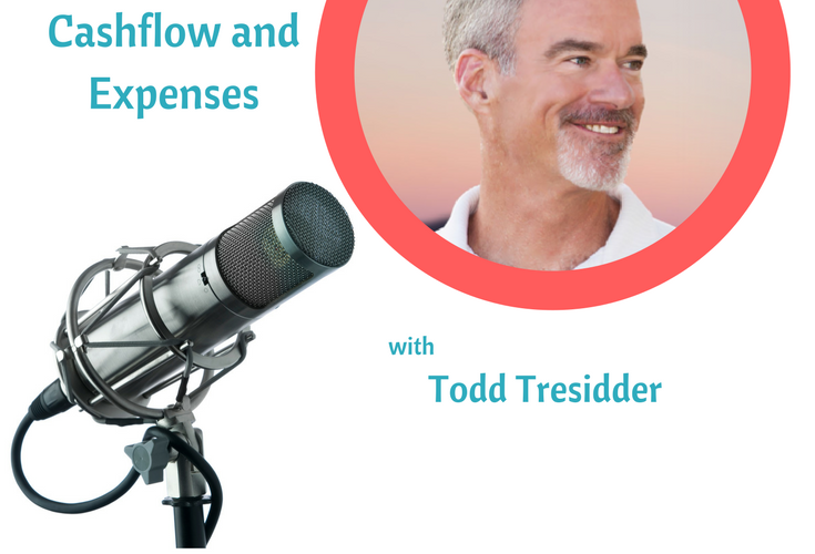 Risk Management in Entrepreneurship with Todd Tresidder