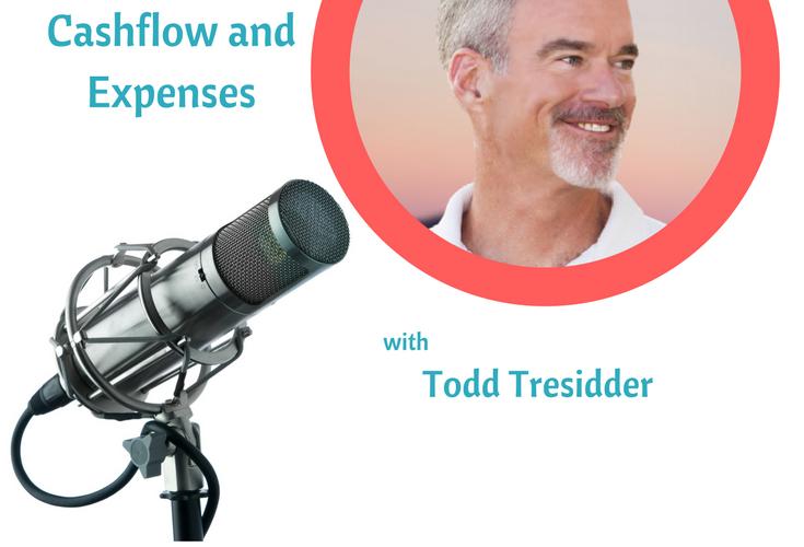 Risk Management in Entrepreneurship with Todd Tresidder