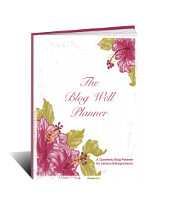 blogwellplanner