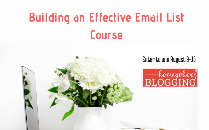 An Effective Email List