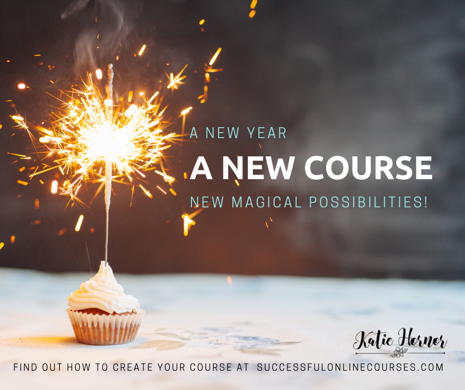 create your course with successful online courses