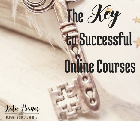 Community – the Key to Course Success