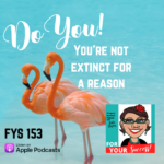 for your success, pink flamingos standing in water, business competition for success