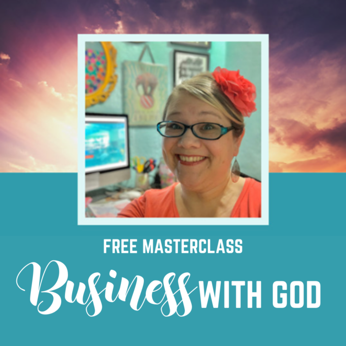 free business with God masterclass